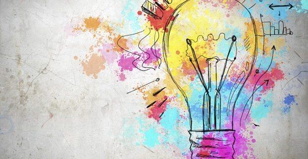 máquinas e o processo criativo
