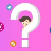 Entenda a diferença: Redes sociais ou mídias sociais?